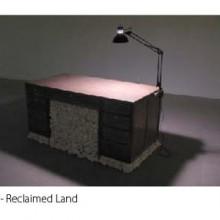 特別企画 阪田清子展     「Story – Reclaimed Land」