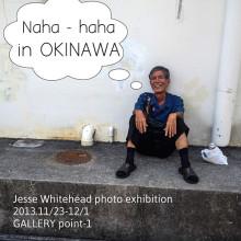 Naha-haha in OKINAWA